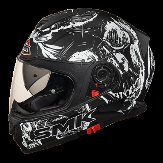 Twister Skull MA210