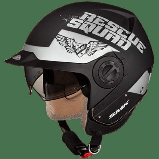 Derby Rescue MA260