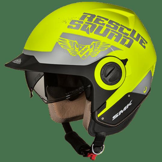 Derby Rescue MA460